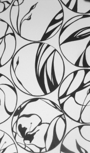 Day 16: Cellular Kaleidoscope Detail 3