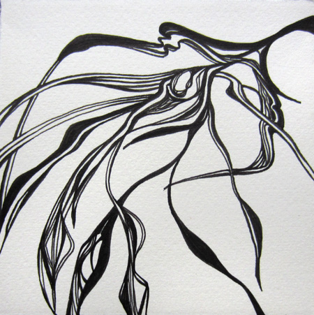 Day 113 (8/19/12): Flowing Abstraction
