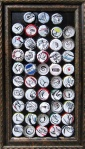 Day 1163 (10/8/12): Repetition, Design, Bottlecaps