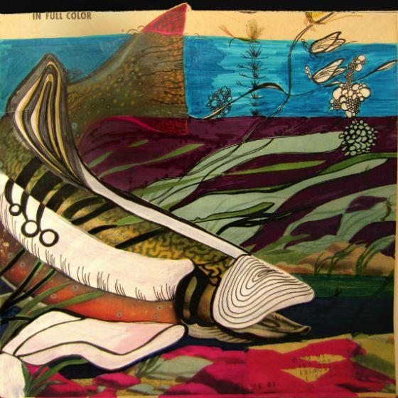 Day 251 Big Fish