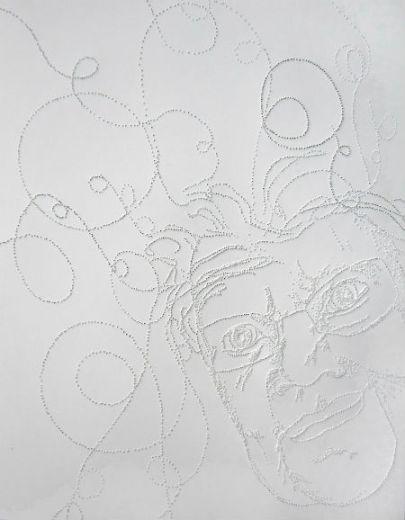 Day 269 Pinhole Portrait