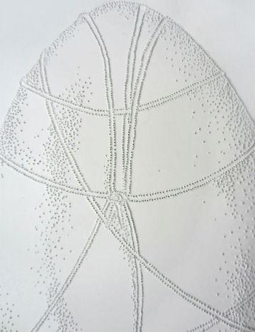 Day 283 Roped Egg Detail