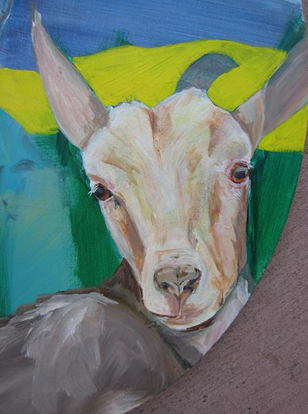 July 18 Goat WIP
