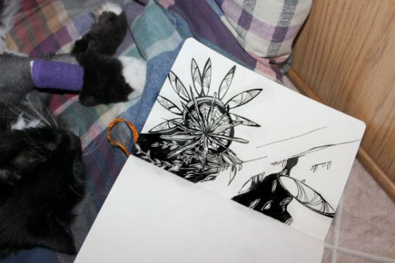 Drawing with Box Box